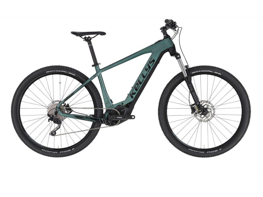 2020 tygon 20 green