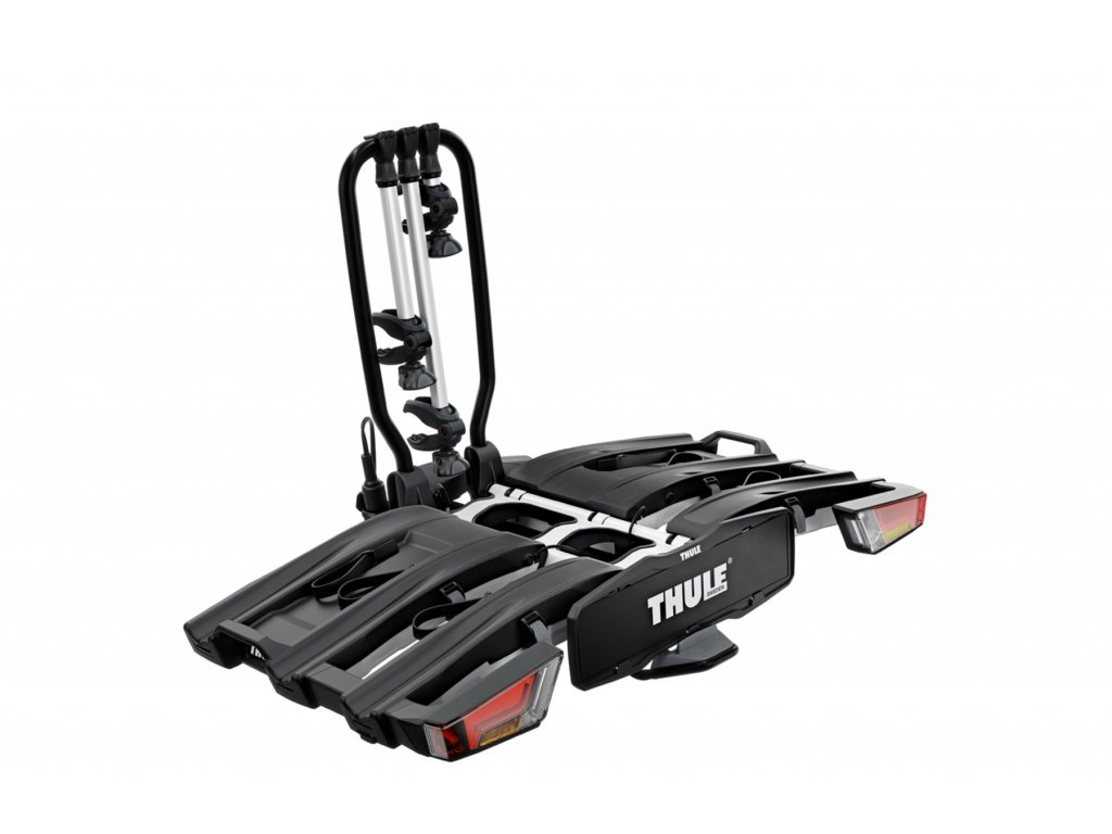 THULE EASYFOLD XT 934 ALUMINUM/BLACK pro 3 kola