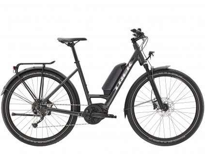 2021 TREK ALLANT+ 5 LOWSTEP SOLID CHARCOAL