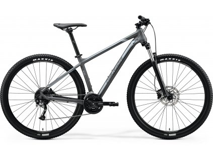 2020 MERIDA BIG.NINE 100 MATT DARK GREY(SILVER)