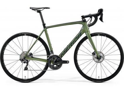 2020 MERIDA SCULTURA DISC 6000 SILK FOG GREEN/BLACK