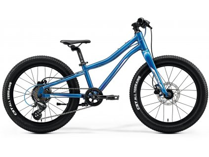 2020 MERIDA MATTS J.20+ GLOSSY LIGHT BLUE(BLUE/WHITE)