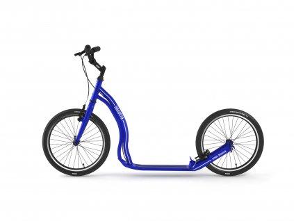 YEDOO DRAGSTR - BLUE