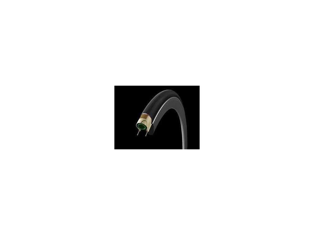 Corsa 23-622 fold full black G+