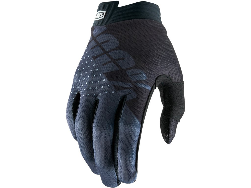itrack 100 glove youth