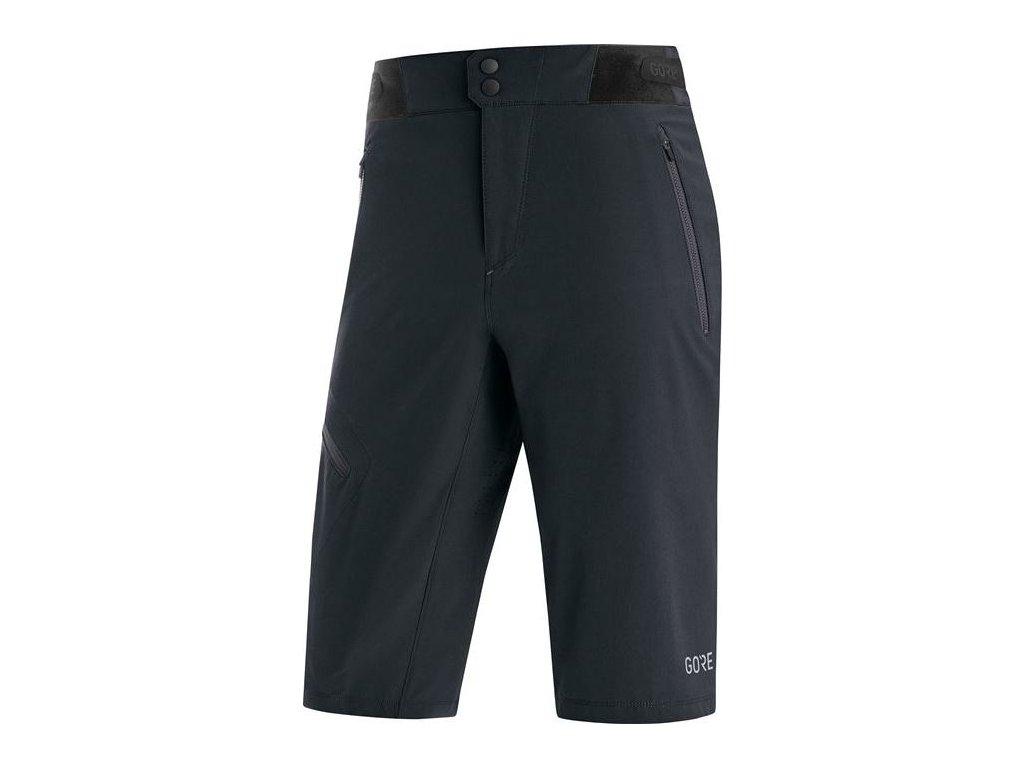 GORE C5 Shorts-black-L