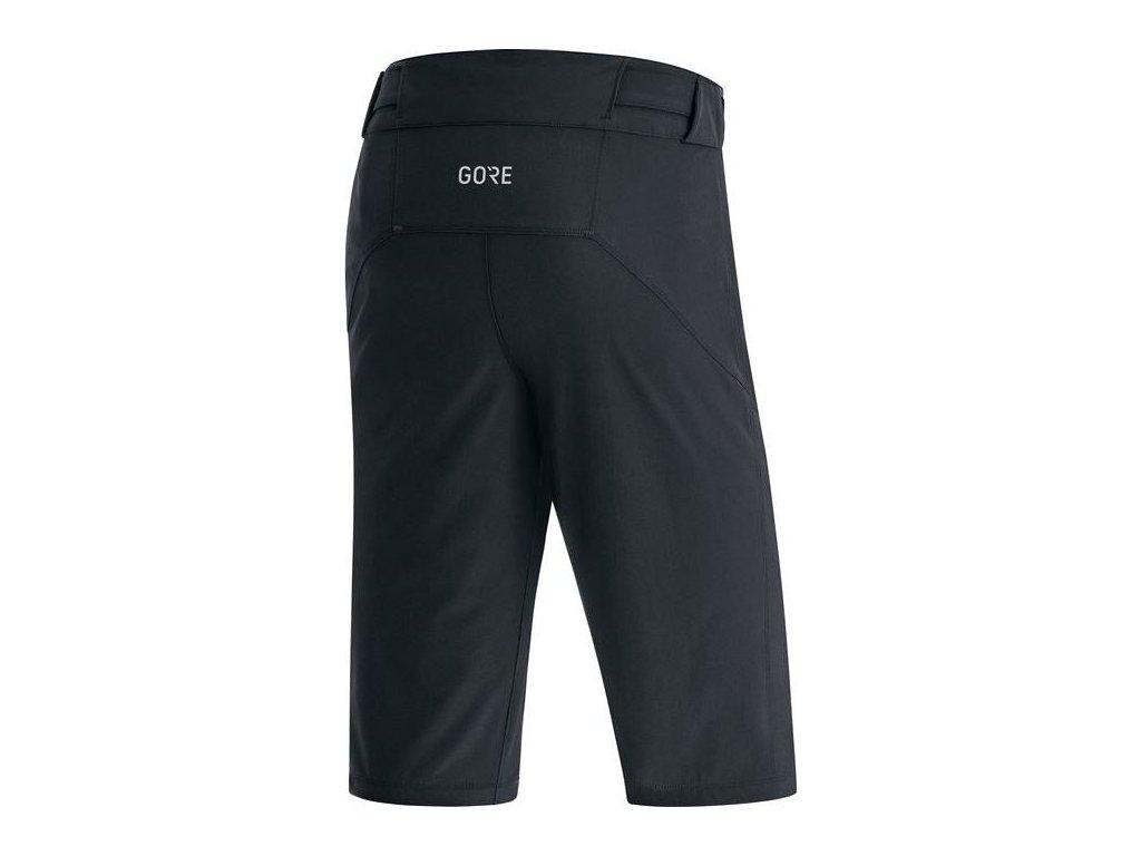 GORE C5 Shorts-black-XL
