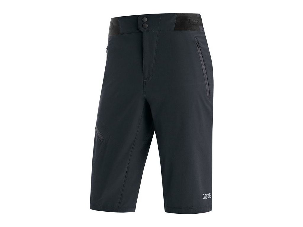 GORE C5 Shorts-black-XXL