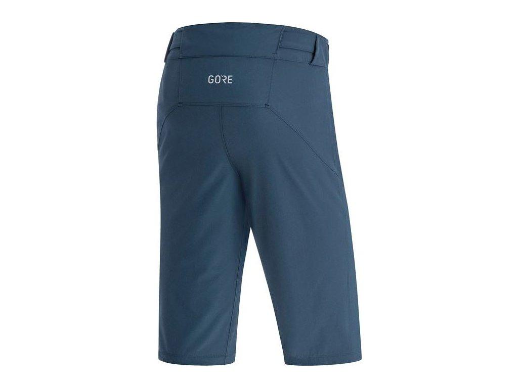 GORE C5 Shorts-deep water blue-XL