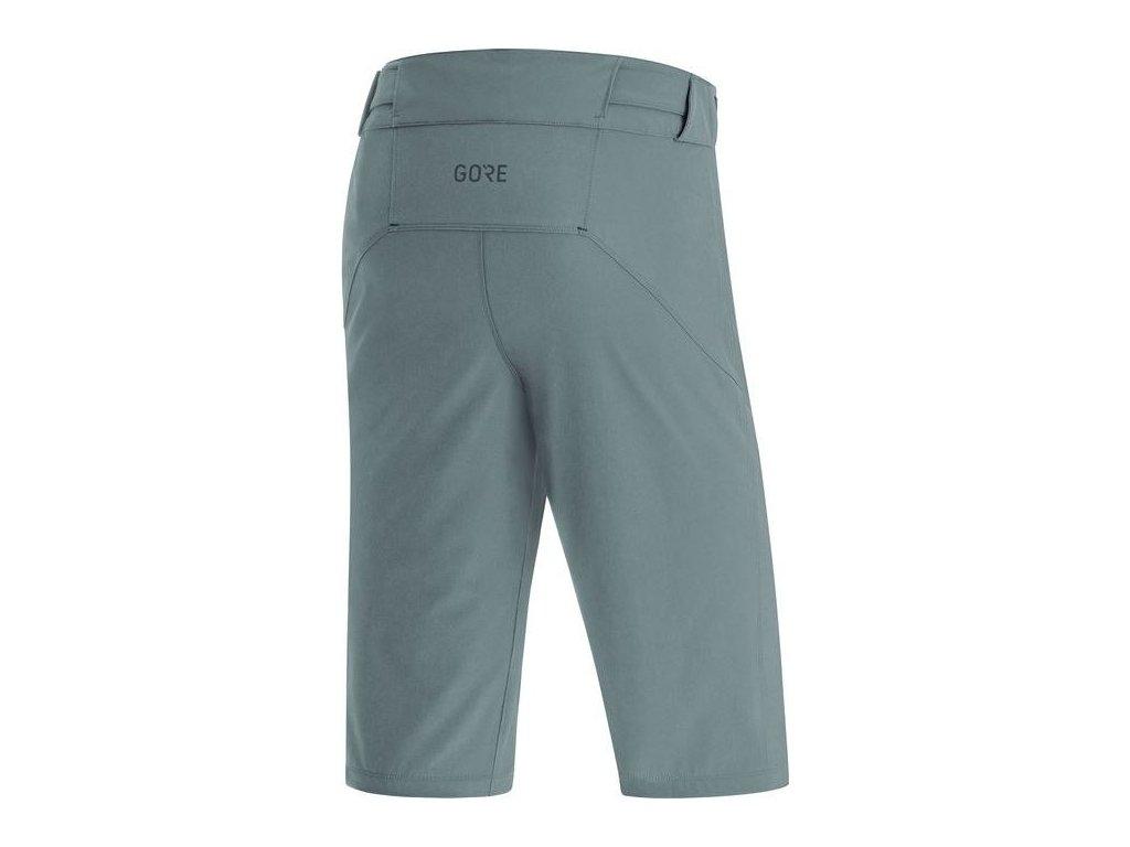GORE C5 Shorts-nordic-XXL
