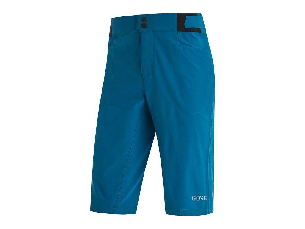 GORE Wear Passion Shorts Mens-sphere blue-XXL
