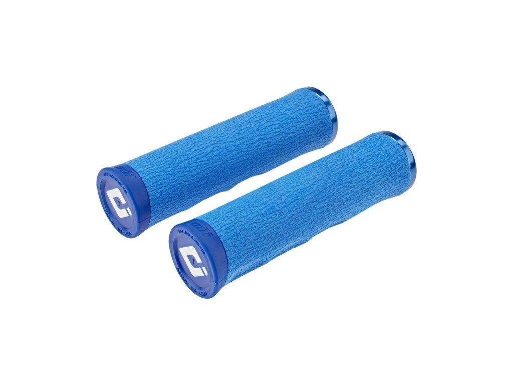Gripy MTB ODI Tinker Juarez Dread Lock Blue