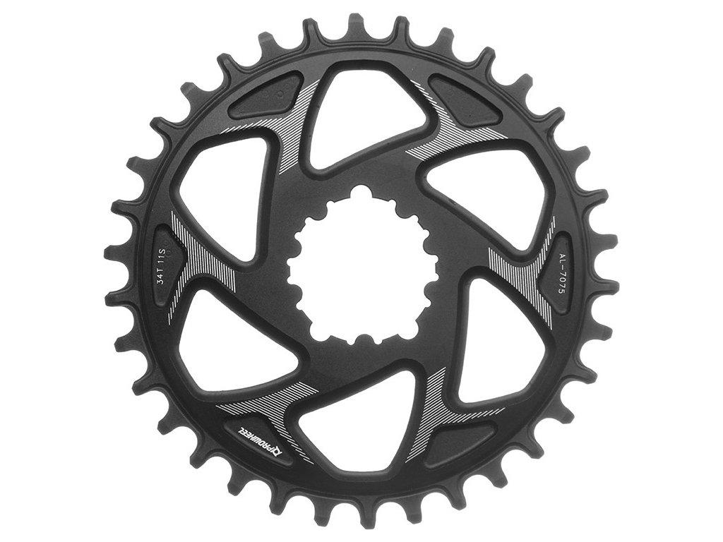 Převodník 34z pro MPX Prowheel