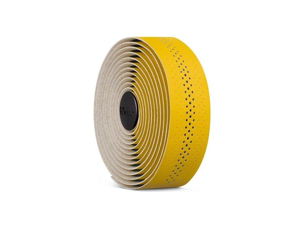 FIZIK Tempo Microtex Bondcush Classic - Yellow