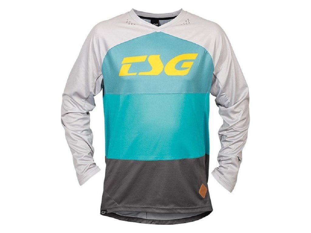Dres TSG Skillz Jersey dlouhý rukáv XL