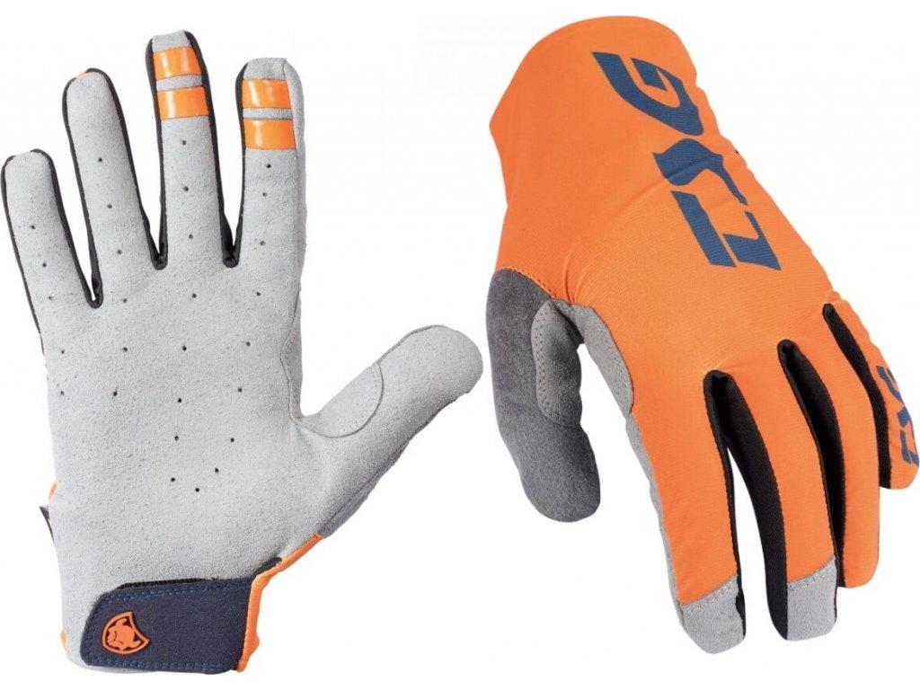 "Rukavice TSG ""Mate"" Orange, XL"