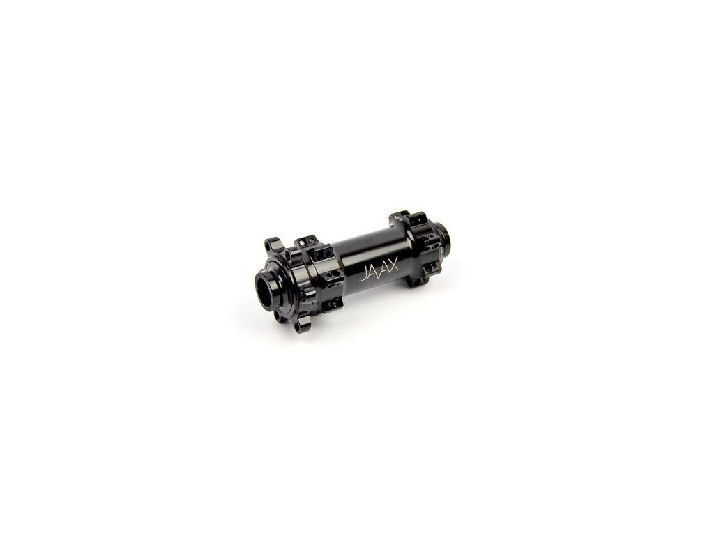 predni mtb boost 6der naboj javax m519b 28 der 15x110mm cerny javax logo i4176