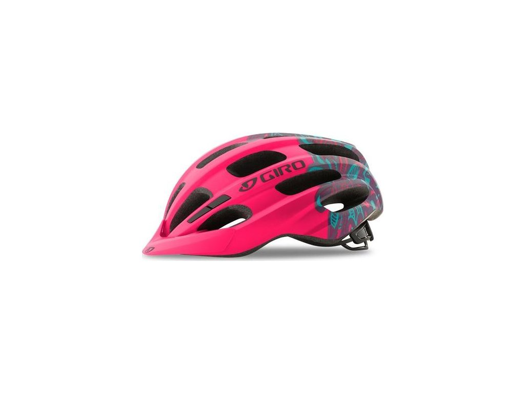 GIRO Hale Mat Bright Pink