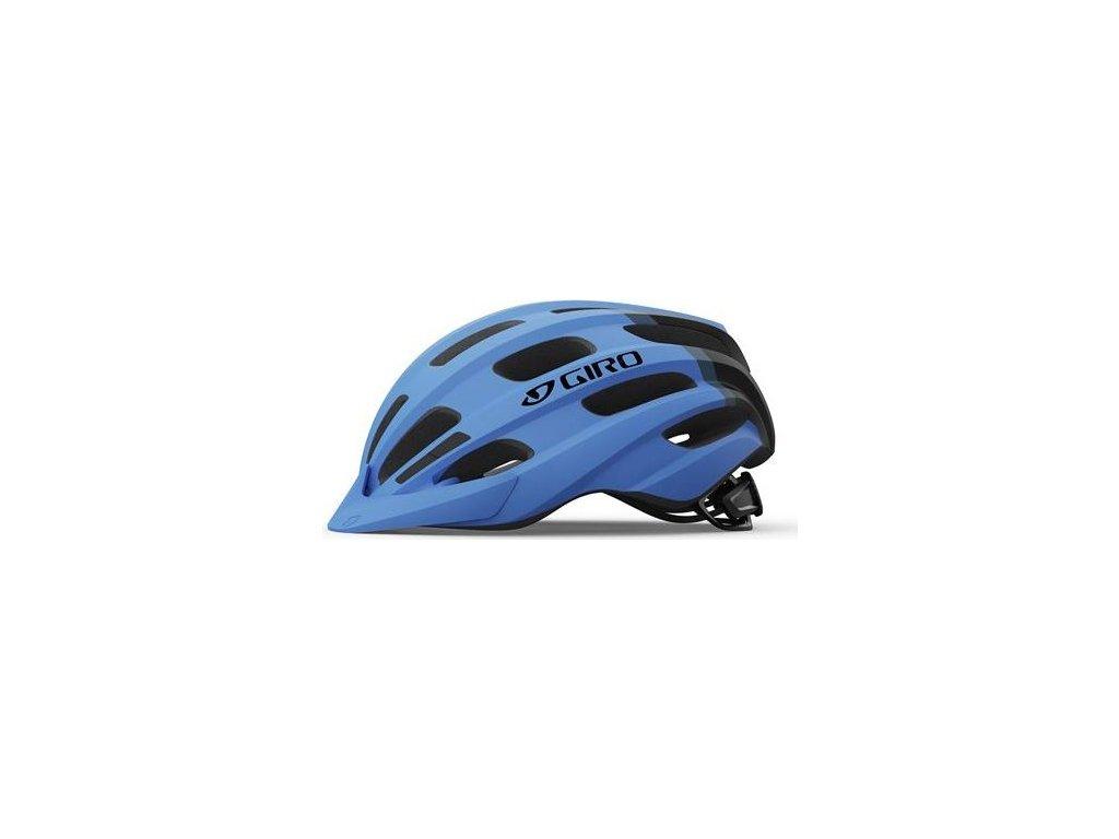 GIRO Hale Mat Blue