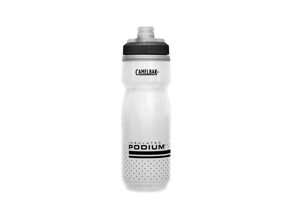 CAMELBAK Podium Chill 0,62l White/Black