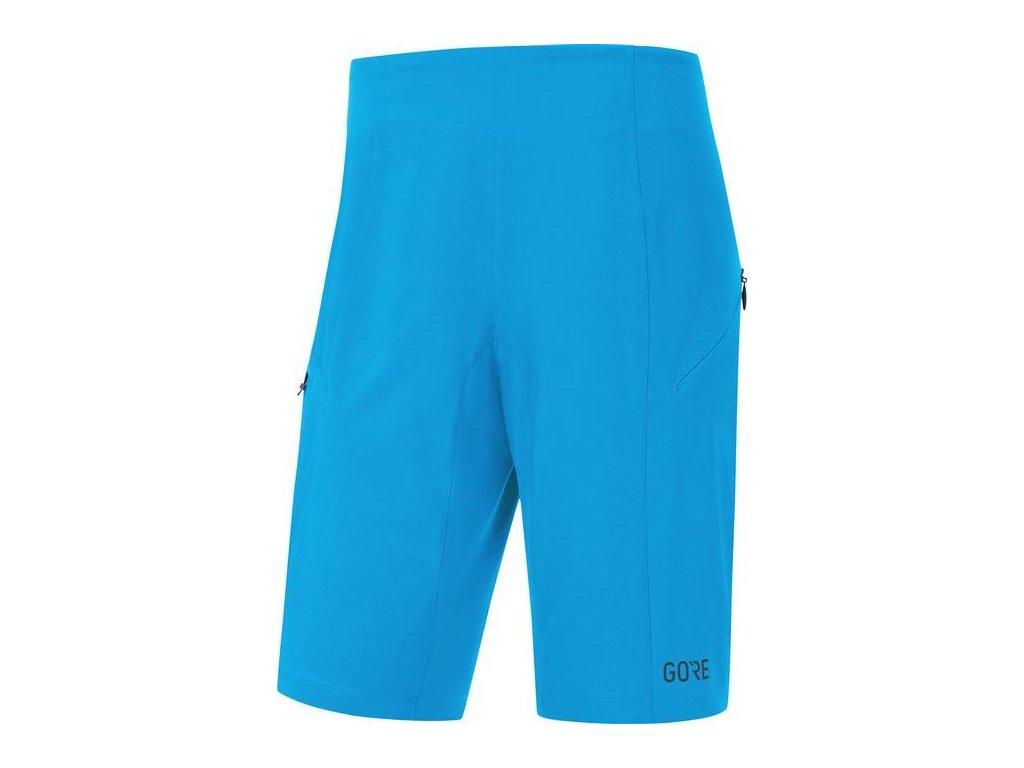 GORE C3 Women Trail Shorts-dynamic cyan-38