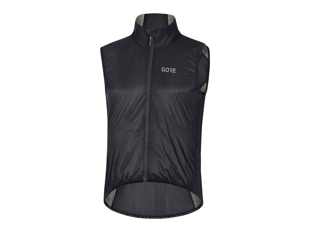 GORE Wear Ambient Vest Mens-black-L