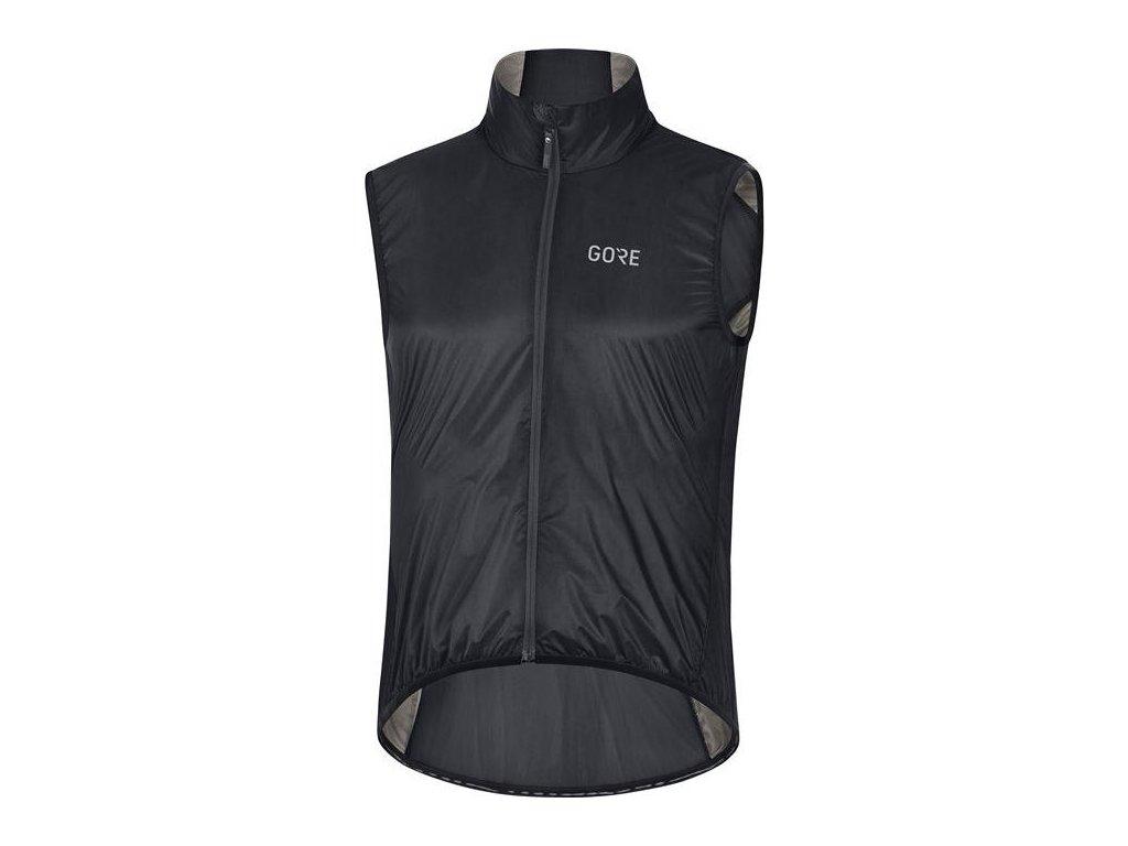 GORE Wear Ambient Vest Mens-black-XL