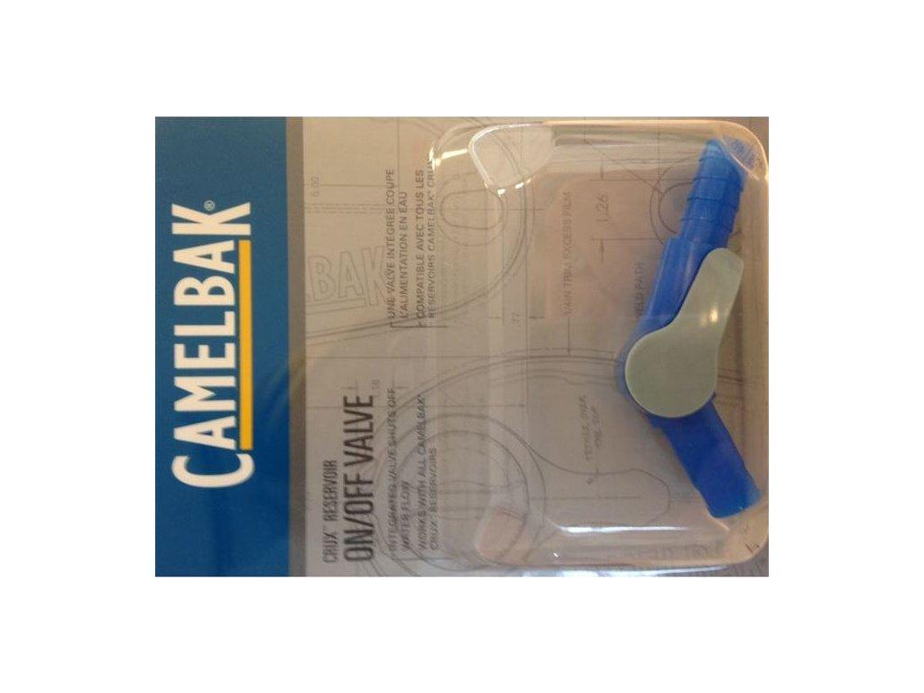 CamelBak Crux Reservoir On/Off valve