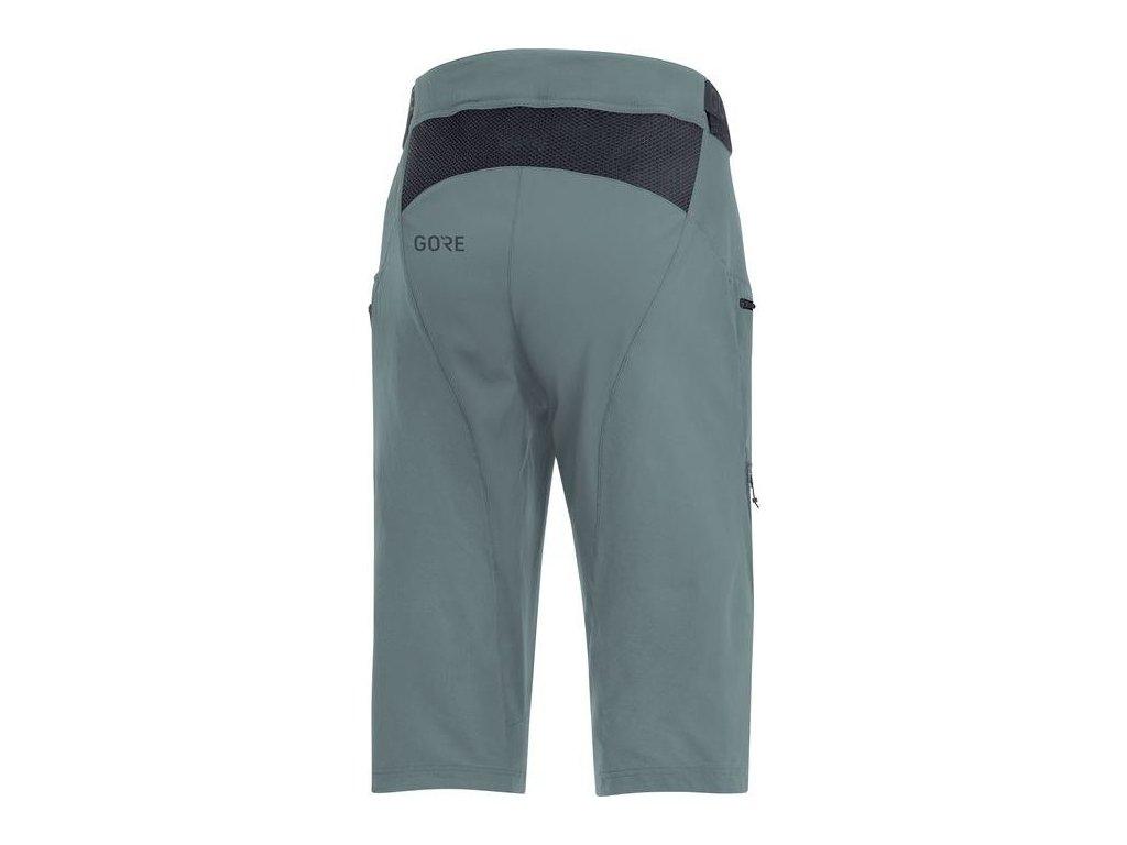 GORE C5 All Mountain Shorts-nordic-XXL