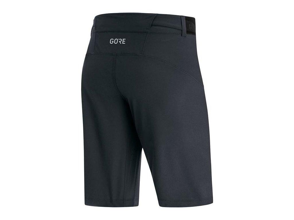 GORE C5 Women Shorts-black-44