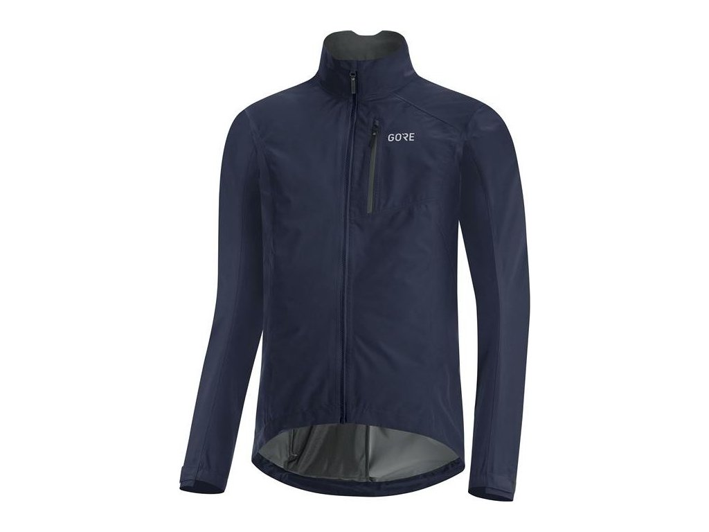 GORE Wear Paclite Jacket GTX Mens-orbit blue-L