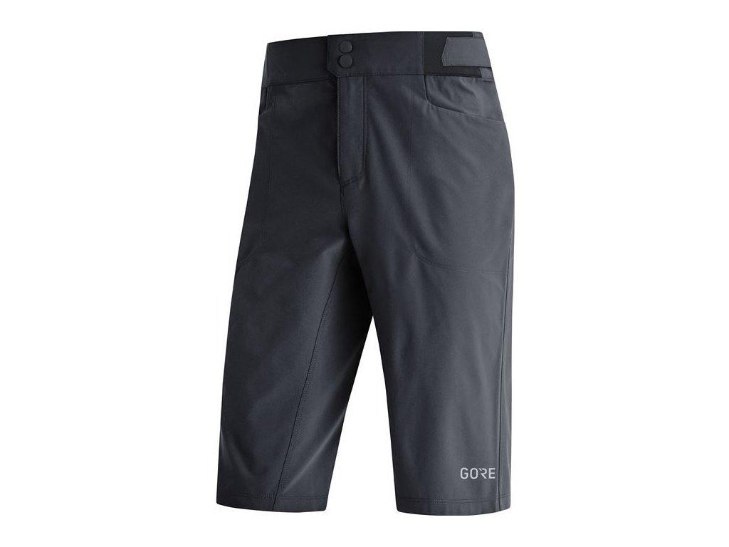 GORE Wear Passion Shorts Mens-black-XXL
