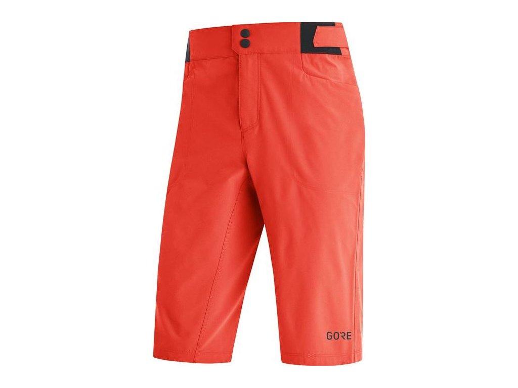 GORE Wear Passion Shorts Mens-fireball-S