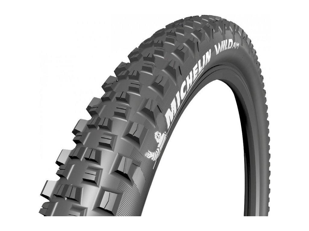 Plášť 27,5 x 2,6 (584-66) Michelin Wild AM performance line