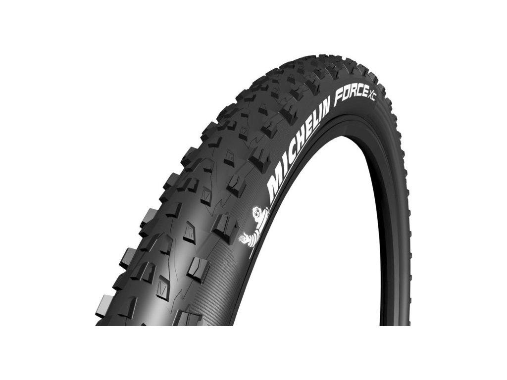 Plášť 27,5 x 2,25 (584-57) Michelin Force XC performance line TS TLR