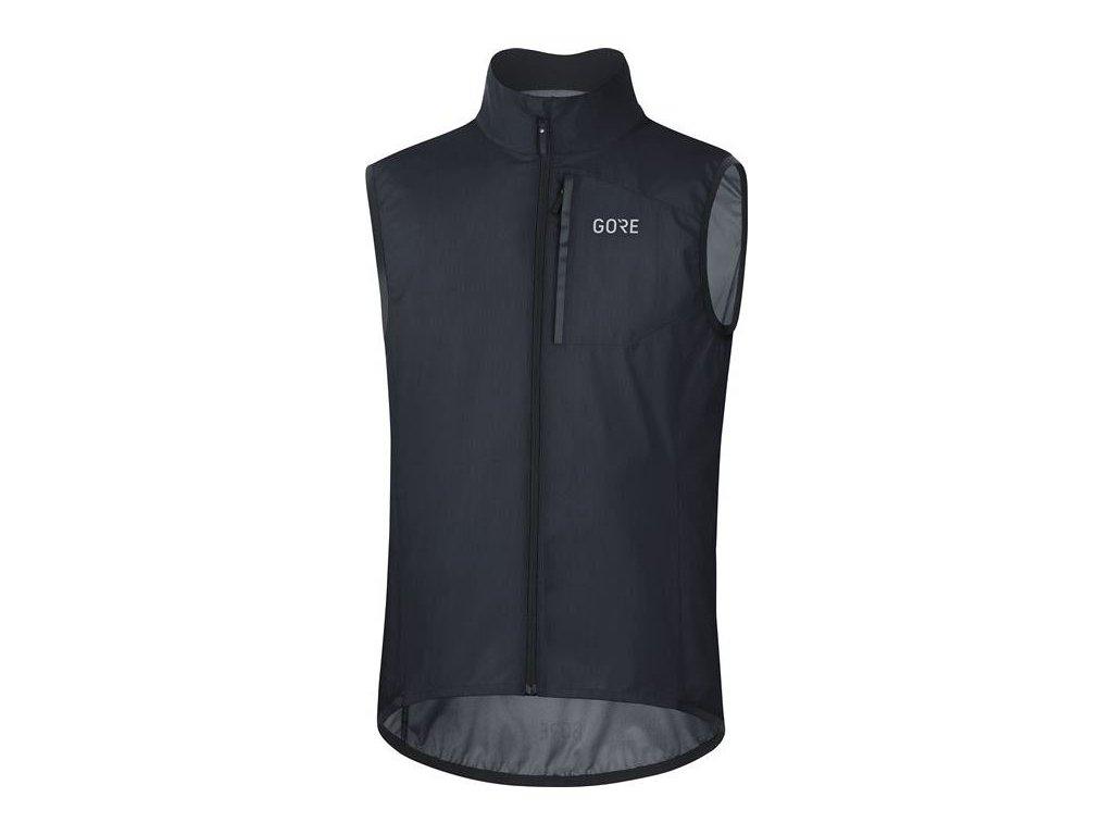 GORE Wear Spirit Vest Mens-black-XXL