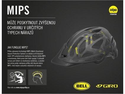 GIRO Switchblade MIPS Mat Black/Glos Black L