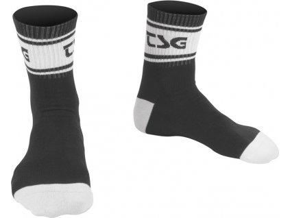 Ponožky TSG Logo, 43-46