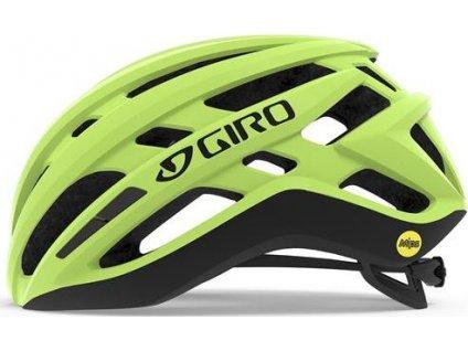 GIRO Agilis MIPS Highlight Yellow L