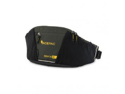 Ledvinka ACEPAC Onyx 2 Gray