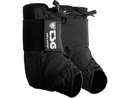 Chrániče kotníků TSG Ankle Support, S / M