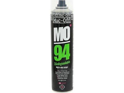 olej MUC-OFF MO-94 Bio sprej 400 ml