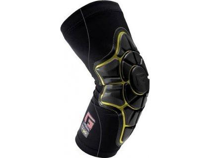 G-Form Pro-X Elbow Pad-black/yellow-XL  sleva 50%