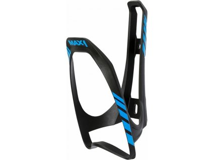 košík MAX1 Evo modro/černý