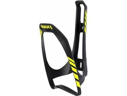 košík MAX1 Evo fluo zeleno/černý