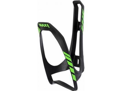 košík MAX1 Evo zeleno/černý