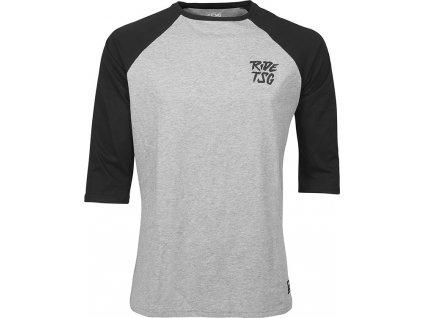 Tričko TSG Ripped XL, S