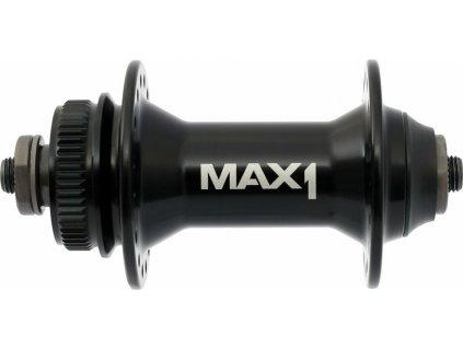 náboj přední MAX1 Sport 32h CL černý
