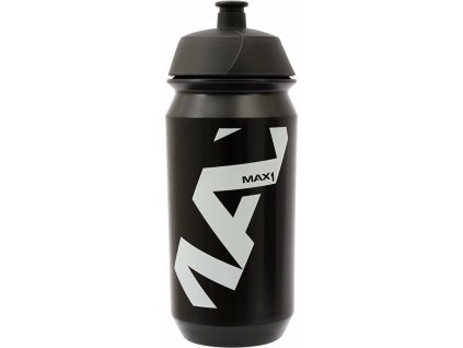lahev MAX1 Stylo 0,65 l černá