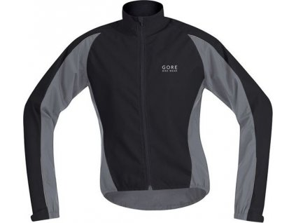 GORE Contest WS AS Jacket-black/spear grey-M